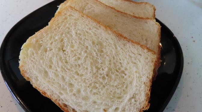 Super Easy Homemade Soft White Bread