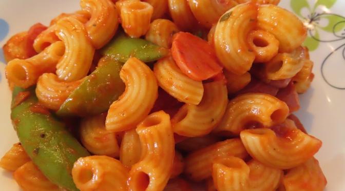 Quick Macaroni